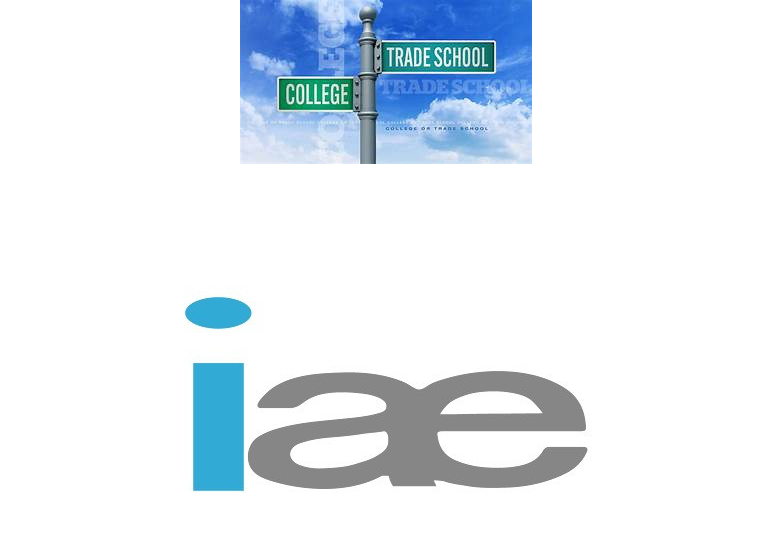 A Conversation with IAE Esthetics Students; Who are they and how did they get here? ~ By Robin, Instructor @ IAE